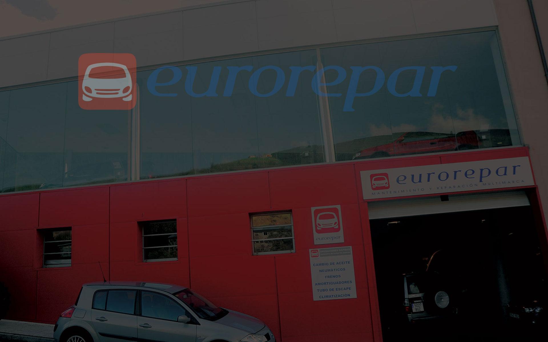 Talleres Eurorepar